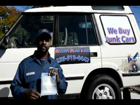 We Buy Cars R.A.T Junk Cars Alabama