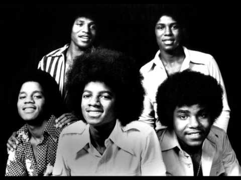 What you don't know/ Jackson 5 (Dancing Machine)