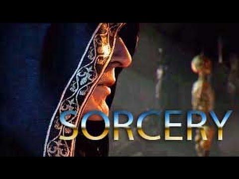 Sorcery - What is a Sorcerer?
