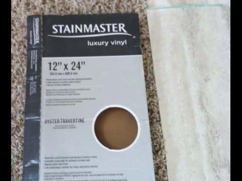 Stainmaster luxury vinyl tile & luxury vinyl plank at lowes. Com.