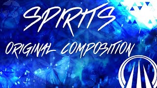 Spirits - Emotional Piano Composition (Life is Strange Inspired Music)
