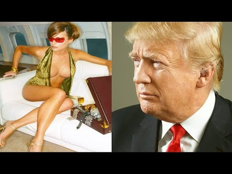 Thumbnail: 10 Things You Didn't Know About Melania Trump