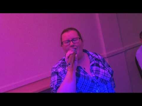 Karaoke KDJ LEON The Grange Community Centre - 18