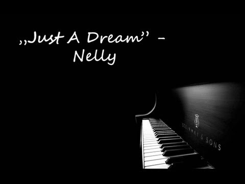 Just a Dream by Nelly - Piano Cover /w Piano Music Sheet available below ! [HD]