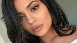 Kylie Jenner Cries In New Video While Talking About Her Childhood | Hollywoodlife
