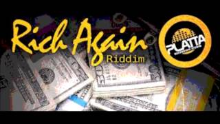 Rich Again Riddim Mix 2013 Soca