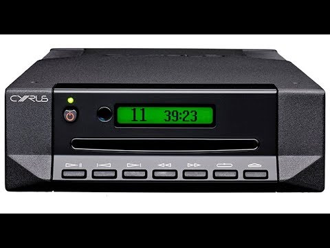 Using CD players for transports