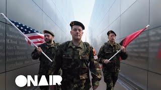 Download Ilir Shaqiri & Arben Krasniqi - Batalioni Atlantiku (Official Video) Mp3
