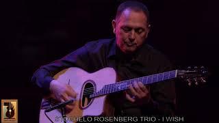 I Wish - Stochelo Rosenberg Trio @ VredenburgTivoli Utrecht.