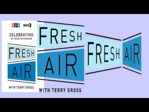 News- Fresh Air - EP.#58: Nature Photographer Paul Nicklen
