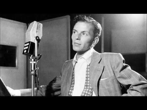 Frank Sinatra-Moon River