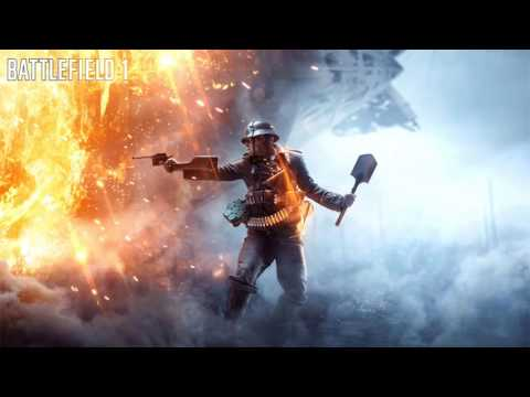 Really Slow Motion Suns And Stars Elevation OST Battlefield 1 Single Player Trailer Music