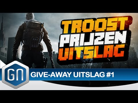 De winnaars van de xbox one give away troostprijzen youtube