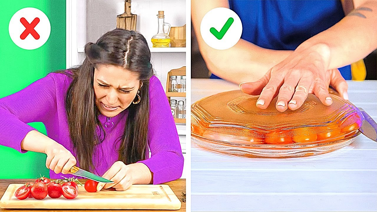 25 Energy-Saving Kitchen Hacks That Will Make Your Cooking Routine Easier!
