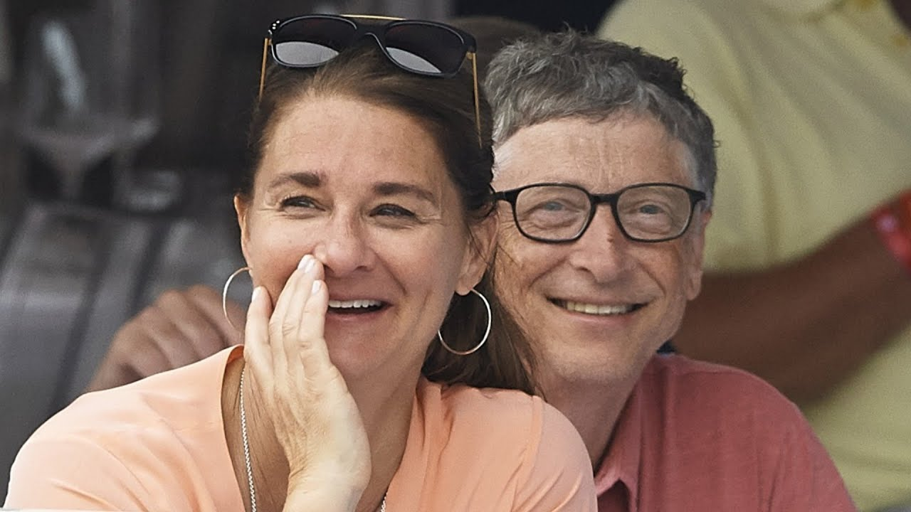 Everything We Know About Bill And Melinda Gates' Divorce