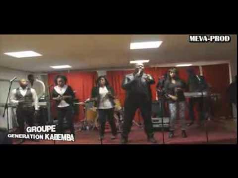 Groupe Génération Kabemba
