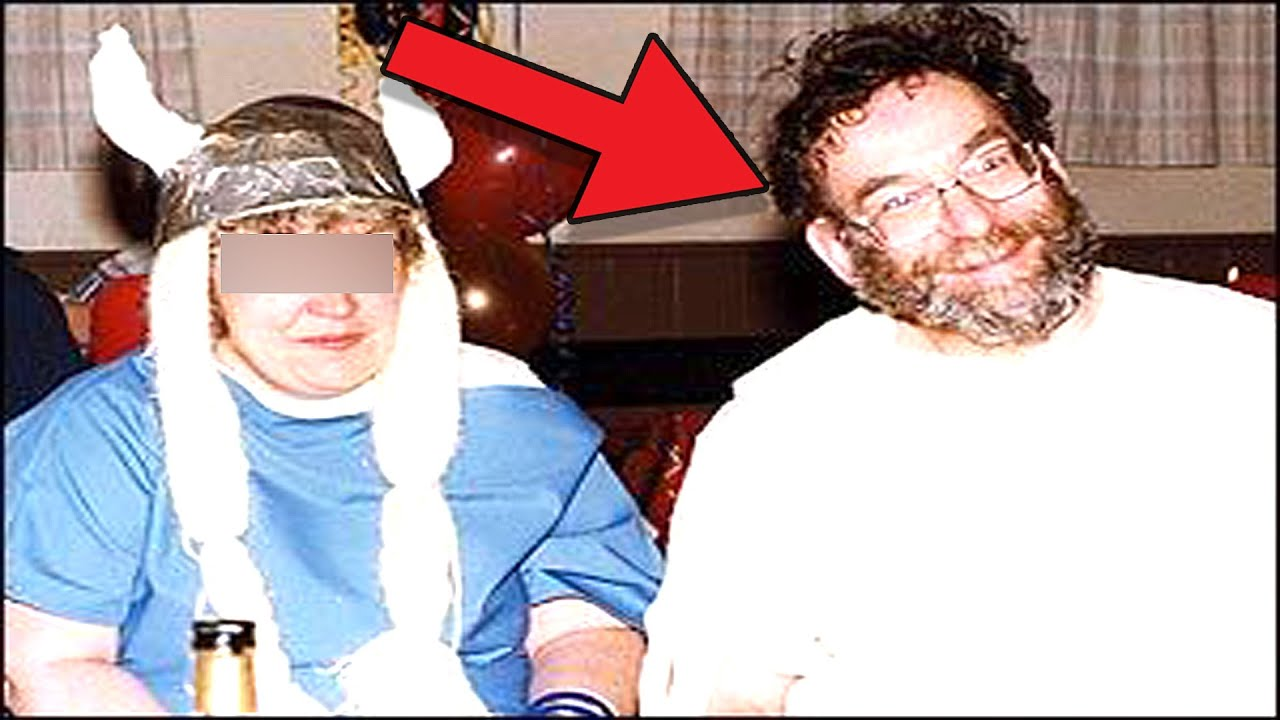 5 Scary Individuals Who Led A Double Life