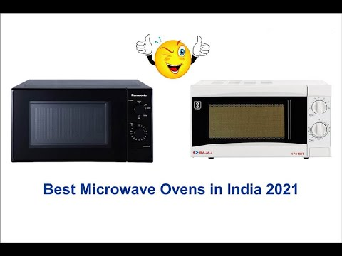 Best microwave oven 2021| Best Convection Microwave Oven in India