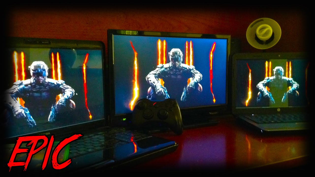 Setup gamer de mi habitacion espa ol 2016 set up - Habitacion gaming ...