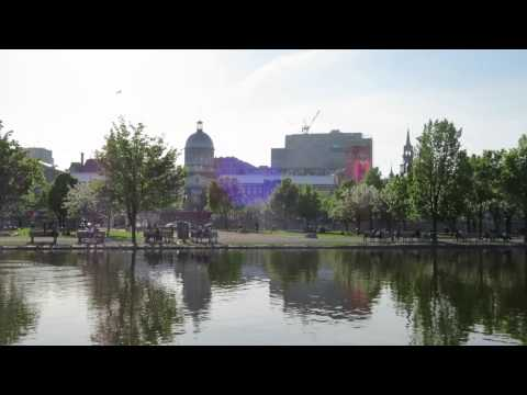 The Old Port (4) behind Marché Bon Secours at the Montreal Salsa Convention on May 17th 2015