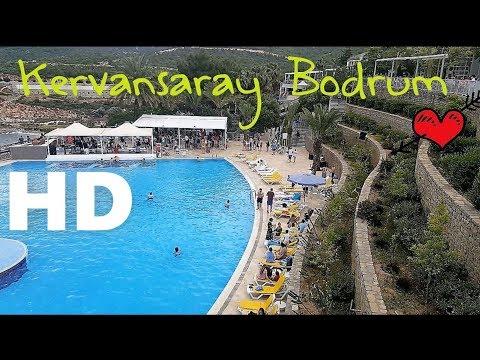 Bodrum Kervansaray Hotel