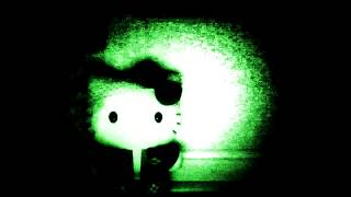 Haunted Hello Kitty Doll Moving CAUGHT ON TAPE