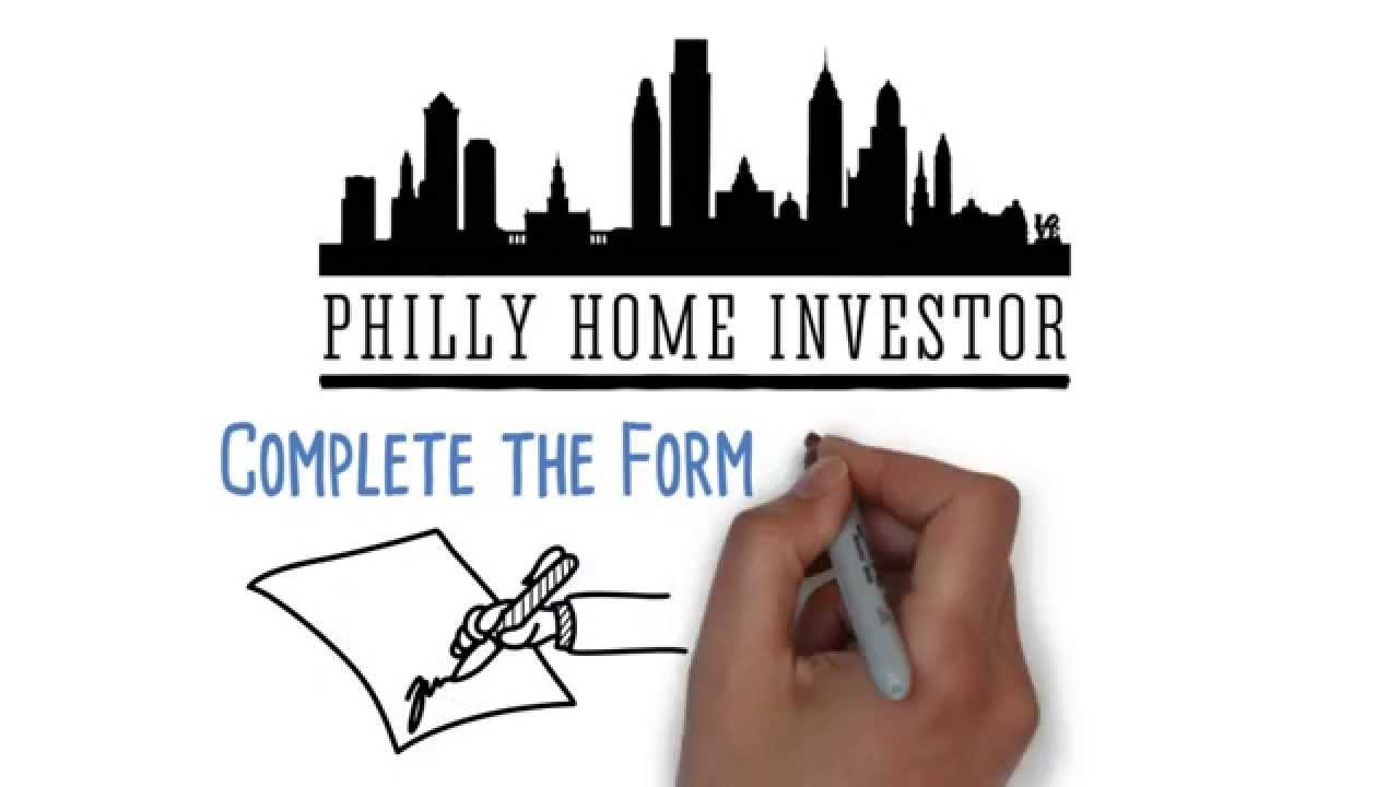 We Buy Houses Philly Home Investor