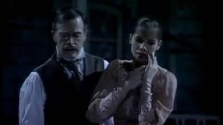 Masha and Kulygin's Pas de Deux from 'Winter Dreams'