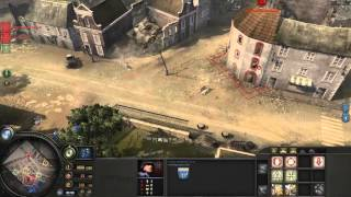 Company of Heroes - 21 - Operation Market Garden: Arnhem: The Last Bridge