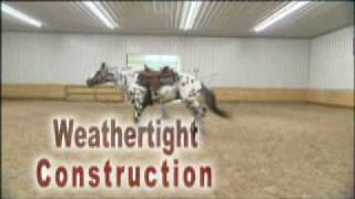 Cleary Building Corp. Horse Barns & Arenas