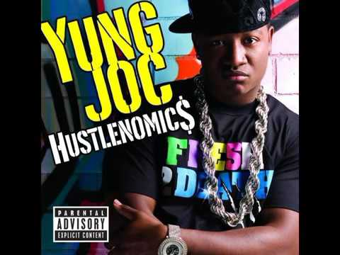 Yung Joc Ft BunB, young dro  Im a G  Lyrics