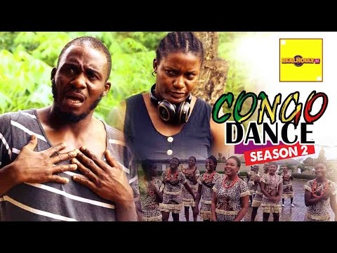 Latest 2016 Nigerian Nollywood Movies - Congo Dance 2