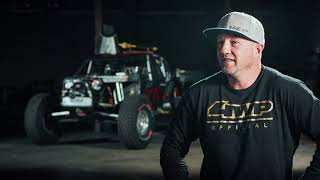 CHAMPIONS: Jason Scherer | King Of The Hammers