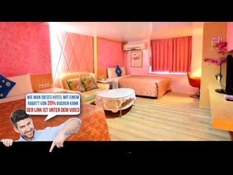 Bashi Channel Vacation B&B, Kenting, Taiwan, Bewertungen