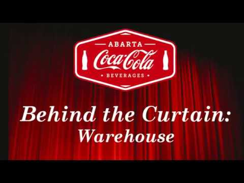 Behind the Curtain: Warehouse