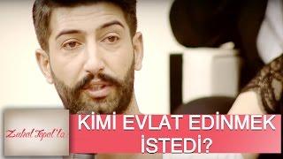 Gambar cover Zuhal Topal'la  15. Bölüm (HD) | Ünlü Sanatçı Çiğdem Tunç, Locadan Hangi Adayı Evlat Edinmek İstedi?