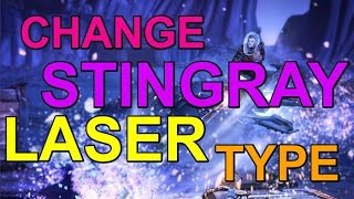 GLITCH! Borderlands The Pre-Sequel! Get Any Laser Type On Your Vehicle!