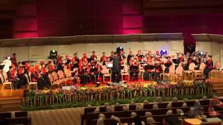 Finale Wind Orchestra 2013: 8 - Sekolah Menengah Sultan Abdul Halim - Perseus