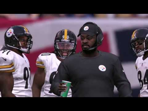 AFC Championship Game: Patriots vs. Steelers Madden 17 Prediction