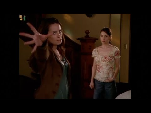Charmed Piper Season 8 Fights And Abilities