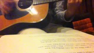 bài hát trong phim ĐI QUA DĨ VÃNG (Đánh mất linh hồn -  OST) - guitar cover