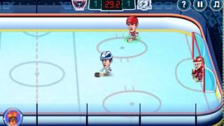 Легенды хоккея // Hockey Legends
