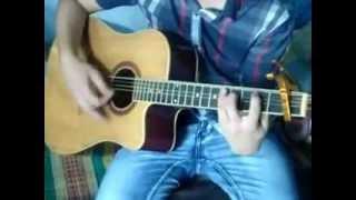 khúc ca việt nam guitar