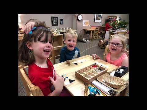 Southlake Montessori 2018 2019