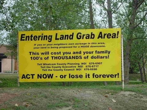 Revealing the Next U.S. Land Grab