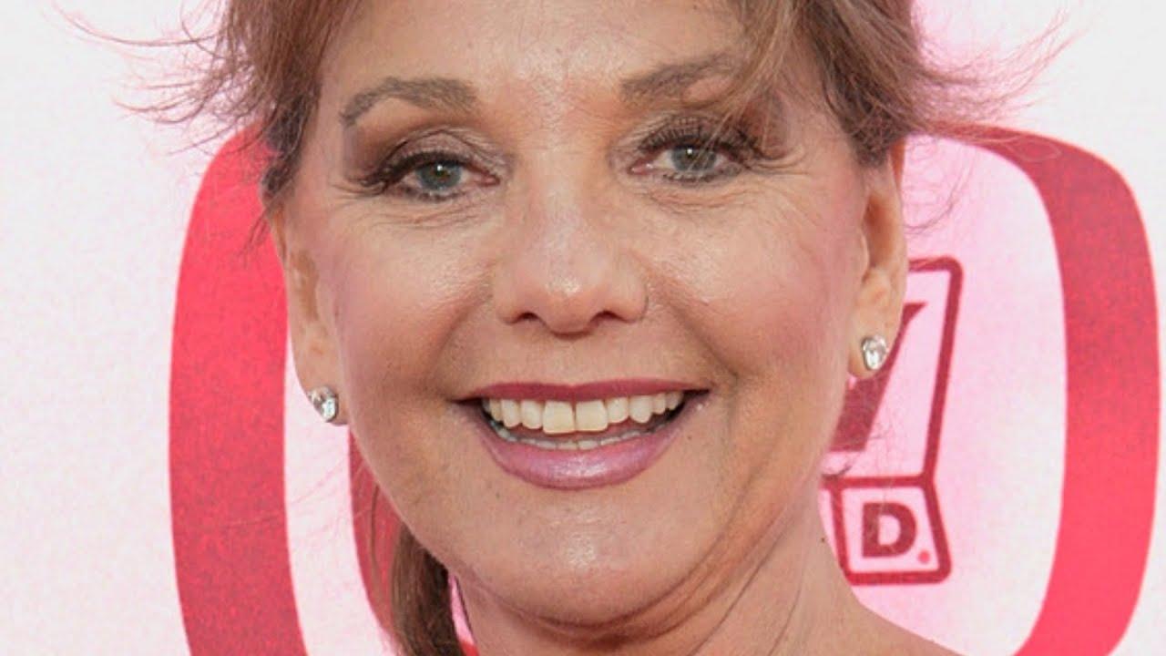 The Tragic Death Of Gilligan's Island Star Dawn Wells