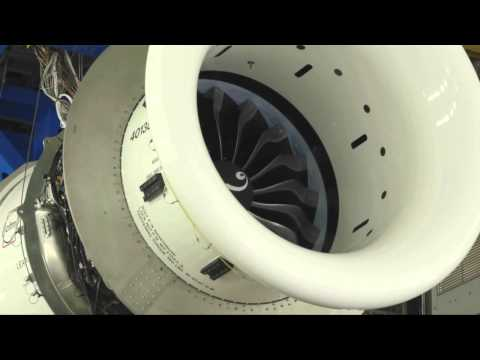 LEAP-1B First Engine To Test