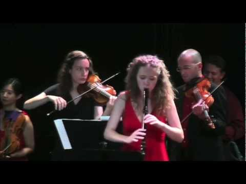 New York Baroque Incorporated performs Vivaldi's