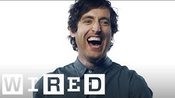 HBO's 'Silicon Valley' Cast Guess What Real Start-ups Do (NSFW) | WIRED
