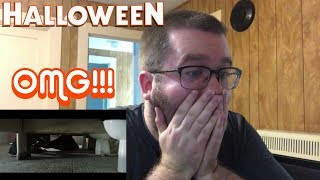 Halloween - Official Trailer Reaction!!!